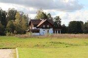 Участок 10 соток 38 км от МКАД по Новорязанскому шоссе - Фото 1