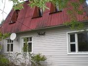 СНТ новая Москва, Сатино-Татарское, 6сот, дом с условиями 65кв.м - Фото 1