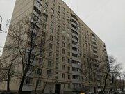 Продажа 3-комнатной квартиры в ЦАО