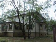 Продажа коттеджа в г. Химки, в мкр. Новогорск, в 6 км. от МКАД - Фото 1