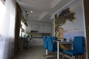 Уютная квартира в престижной новостройке в Приморском парке Ялты - Фото 3