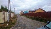 Участок в деревне Большое Петровское 2 - Фото 2