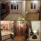 1 300 000 Руб., 2-к квартира на Коллективной 1.3 млн руб, Купить квартиру в Кольчугино по недорогой цене, ID объекта - 323055644 - Фото 18