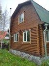 Дом для круглогодичного проживания СНТ Мачихино, Москва, Калужское ш. - Фото 5