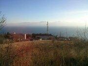 Продам земельный участок 1,18 га, Ялта, пос. Парковое. Вид на море. - Фото 3