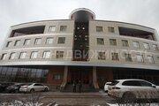 Аренда офиса пл. 50 м2 м. Ясенево в бизнес-центре класса А в Ясенево - Фото 1