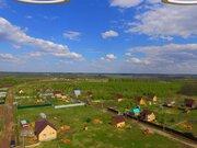 Продажа участка, Русятино, Тимофеевская улица, Заокский район - Фото 3