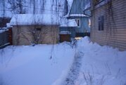 Продается дом-дача с газом, Чехов, деревня Чепелево, с/т Мичуринец - Фото 3