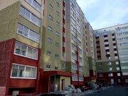 Продам однокомнатную квартиру Дзержинского 19 стр 38 кв.м 2 эт 1320т.р - Фото 1