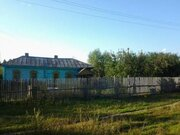 Дом 35 кв.м. на участке 38 сот. в Рязанской области