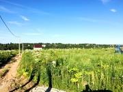 12 соток, в деревне Целеево, 40 км. от МКАД по Дмитровскому шоссе. - Фото 3