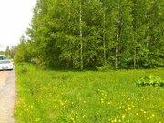 Продам земельный участок Решоткино Клинский район - Фото 1