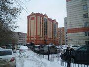 Патриса Лумумбы, 62а, Купить квартиру в Казани по недорогой цене, ID объекта - 320678211 - Фото 1