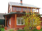 Продается дом, Щелковское шоссе, 55 км от МКАД - Фото 2