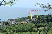 15 соток возле моря в Ливадии с шикарным видом. - Фото 2