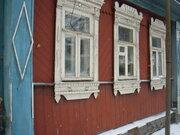 Продаю часть дома в г.Бронницы