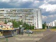 Однокомнатная Квартира Москва, м. Орехово Царицыно Кантемировская .