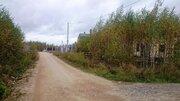 Участок в деревне Большое Петровское 2 - Фото 4