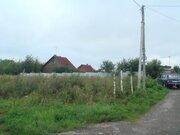 Земельный участок ИЖС 30 соток д.Кривцы Новорязанское ш 35 км от МКАД - Фото 3