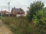 Участок в Солнечногорском районе деревне Загорье - Фото 1