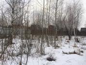 Продаю 10 соток, в СНТ «Чернобылец», рядом село Введенское, по Мож - Фото 2