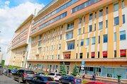 Офис 25м в БЦ, всё включено, метро Калужская в пешей доступности, Аренда офисов в Москве, ID объекта - 600557647 - Фото 11