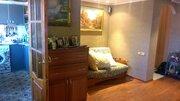 Двухкомнатная квартира с ремонтом, в шаговой доступности от моря - Фото 4