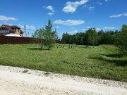 Продается земельный участок в МО Волоколамский р с/п Осташевское д. То - Фото 5