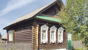 Продам дом в Шахунском районе.
