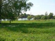 От собственника недорго участок 20 соток на реке Хотча - Фото 5