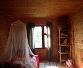 Дом с баней на брегу Мологи Устюженский район, д. Глины - Фото 5