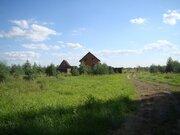 15 сот. ИЖС в 60 км от МКАД по Щёлковскому, Горьковскому шоссе - Фото 1