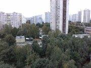 9 800 000 Руб., 3-х комнатная квартира, ул. Мусы Джалиля д 17к1, Купить квартиру в Москве по недорогой цене, ID объекта - 316505231 - Фото 16