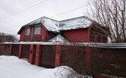 Шикарный дом в деревне - Фото 1