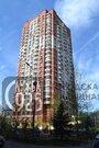 3-к Квартира, Пулковская улица, 4к1 - Фото 1