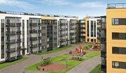 Продажа 3-комнатной квартиры, 67.62 м2, Понтонная ул. - Фото 4