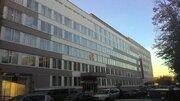 Бизнес центры и административные здания: 32,6 кв/м метро Семеновская - Фото 1