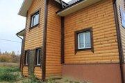 Продается дом 300 м2 с участком 22 сотки в д. Фенино, Раменский район. - Фото 4