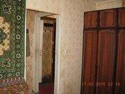 М.о, г.Пушкино, 2-х комн. квартира в м-не Мамонтовка перепланир. в 3-х - Фото 3