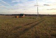Участок 15 соток ИЖС в д. Загорье по Ленинградскому шоссе - Фото 1