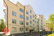 1к квартира 47,2 кв.м. Звенигород, Чехова 11а, центр - Фото 1