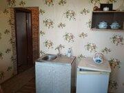 Сдаётся однокомнатная квартира в новом доме Подольска возле жд - Фото 5