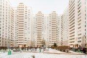 Продается квартира, Железнодорожный, 55м2 - Фото 1