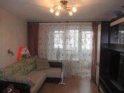 Продается 3-х комнатная квартира улучшенной планировки, район Вокзала - Фото 1