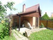 Продаю дом по Новорижскому шоссе - Фото 4