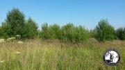 Участок земли 10 сот на берегу р.Ока в лучшем поселке эконом класса - Фото 4