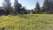Земельный участок в деревне Оксино - Фото 4