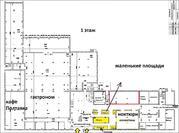 Сдаю торговые площади от 8 кв.м. у главного входа в ТЦ - Фото 2