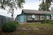 Продам полдома 65 кв.м в деревне на 7 сотках. № Г-5014. - Фото 1