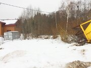 Участок 40 сот ИЖС Вербилки, ул. Новая 80 км от МКАД по Дмитровскому ш - Фото 3